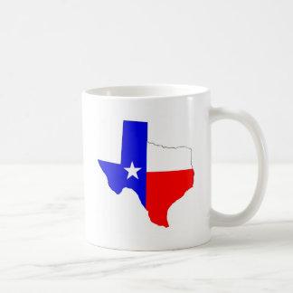 Texas Pride Coffee Mugs