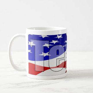 Texas Pride Mug Ver. 2