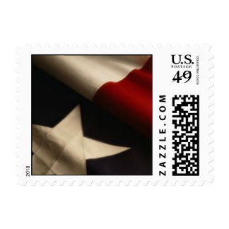 Texas Pride Postage Stamps