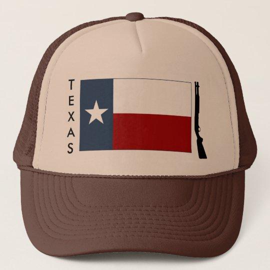 a598d01eb53 Texas Pride Trucker Hat