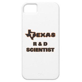 Texas R & D Scientist iPhone 5 Case