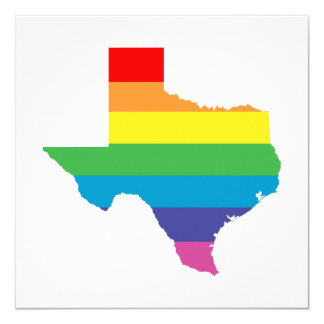texas rainbow card