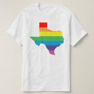 texas rainbow T-Shirt