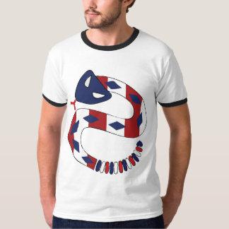 Texas Rattler T-shirts