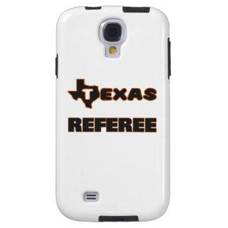 Texas Referee Galaxy S4 Case