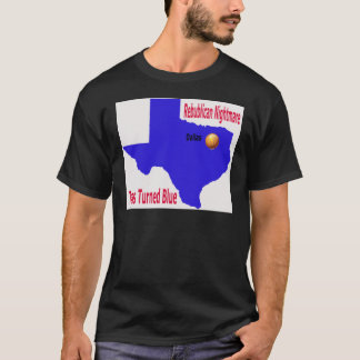 Texas Republican Nightmare T-Shirt