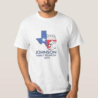 Texas - Reunion (Any Event) Shirts