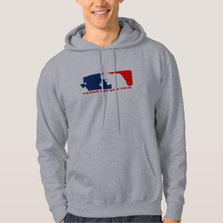 Texas Rig Welder Sweatshirt