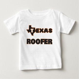 Texas Roofer Tee Shirt