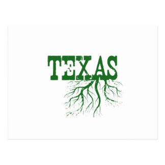 Texas Roots Postcards
