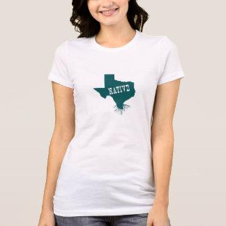Texas Roots Tee Shirt