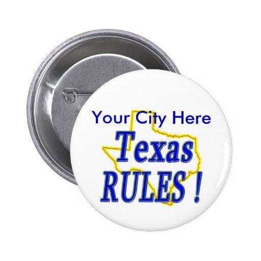 Texas Rules ! Button