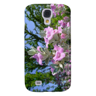 Texas Sage Samsung Galaxy S4 Cover