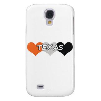 Texas Samsung S4 Case