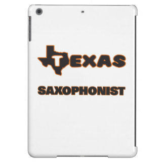 Texas Saxophonist Case For iPad Air