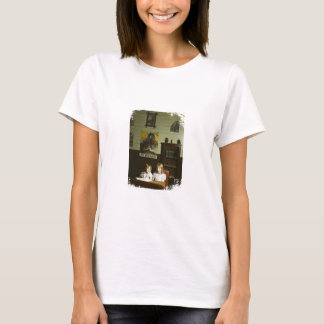 Texas School Girls T-Shirt