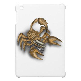 Texas Scorpion iPad Mini Case