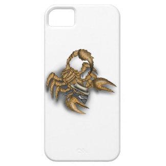 Texas Scorpion iPhone SE/5/5s Case