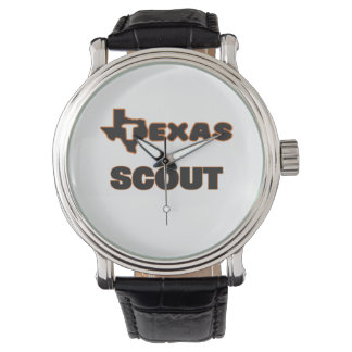 Texas Scout Watch