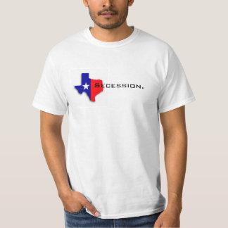 Texas Secession Secede Republic of Texas T-Shirt