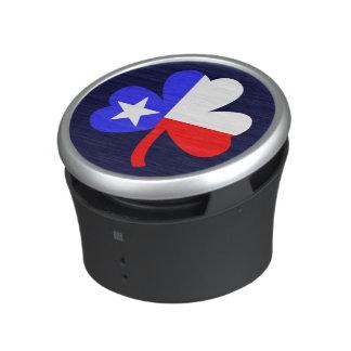 Texas Shamrock Speaker
