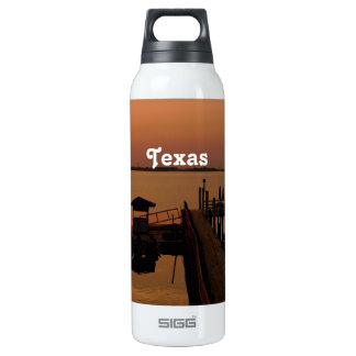 Texas SIGG Thermo 0.5L Insulated Bottle