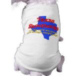 Texas Skoolbooks Doggie Tee Shirt