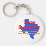 Texas Skoolbooks Key Chains