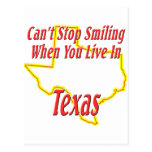 Texas - Smiling Postcards