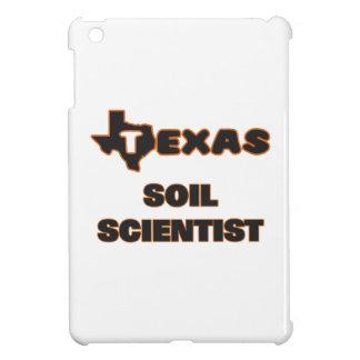 Texas Soil Scientist Cover For The iPad Mini