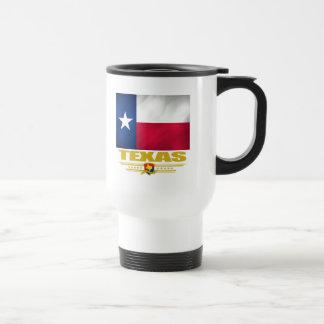 Texas (SP) Travel Mug