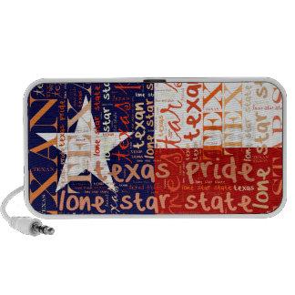 Texas Travel Speaker