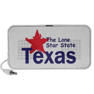 Texas Speakers