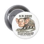 Texas Speedbump Button
