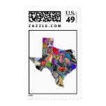 Texas Stamps