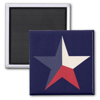 Texas Star Magnet