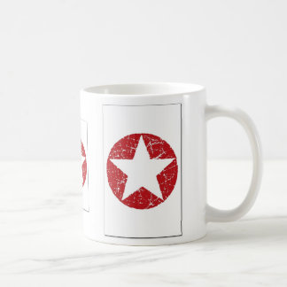 Texas Star sign, Texas Star sign, Texas Star sign Coffee Mug