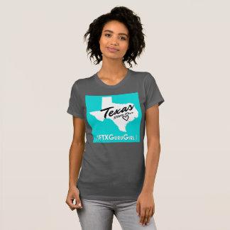Texas State Fair Square T-Shirt