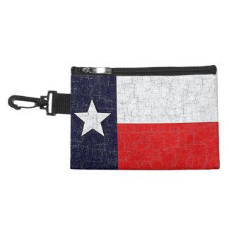 TEXAS STATE FLAG Accessory Bag