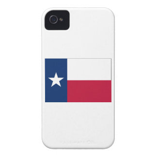 Texas State Flag iPhone 4 Cover