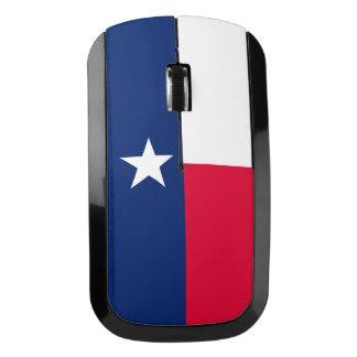 Texas State Flag Design to go Wireless Mouse