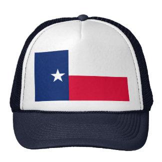 Texas State Flag Design Trucker Hat