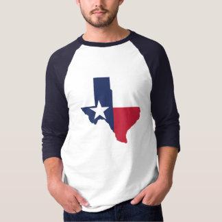 Texas State Flag shirt