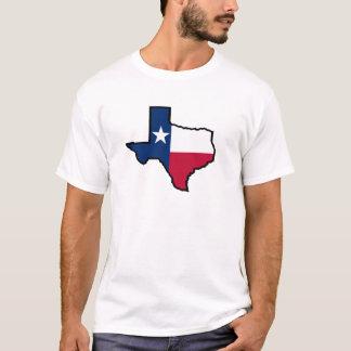Texas State Flag T Shirt