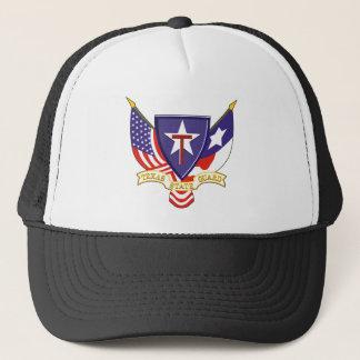 Texas State Guard Trucker Hat