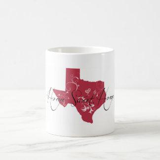 Texas State Mug
