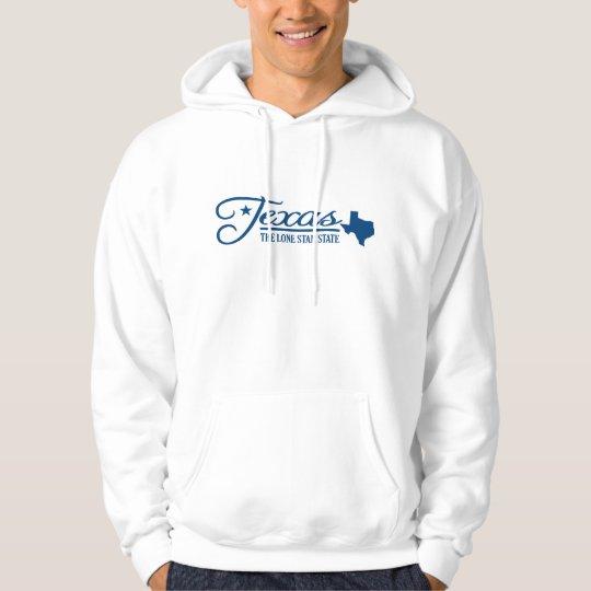 Texas (State of Mine) Hoodie