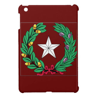 Texas State Seal Case For The iPad Mini