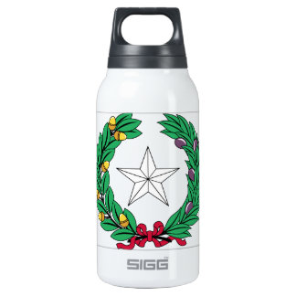 Texas State Seal SIGG Thermo 0.3L Insulated Bottle