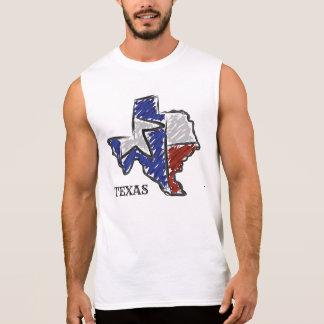 TEXAS State shirt